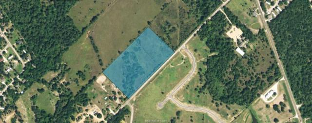 0000 N Graham Road, College Station, TX 77845 (MLS #18006298) :: Platinum Real Estate Group