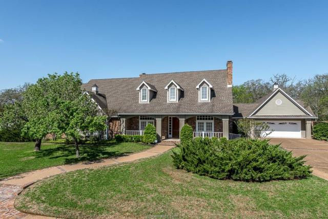 4304 Birchcrest Lane, Bryan, TX 77802 (MLS #18006300) :: Cherry Ruffino Realtors