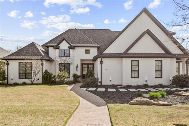 3302 Willow Ridge Drive, Bryan, TX 77807 (MLS #18006306) :: The Tradition Group