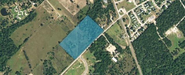 000 N Graham Road, College Station, TX 77845 (MLS #18006310) :: Platinum Real Estate Group