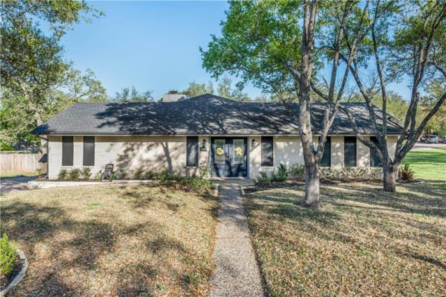2504 Broadmoor Drive, Bryan, TX 77802 (MLS #18006332) :: RE/MAX 20/20
