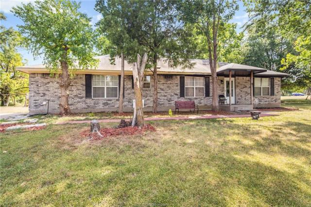 1103 Burt Street, Bryan, TX 77803 (MLS #18006366) :: Platinum Real Estate Group