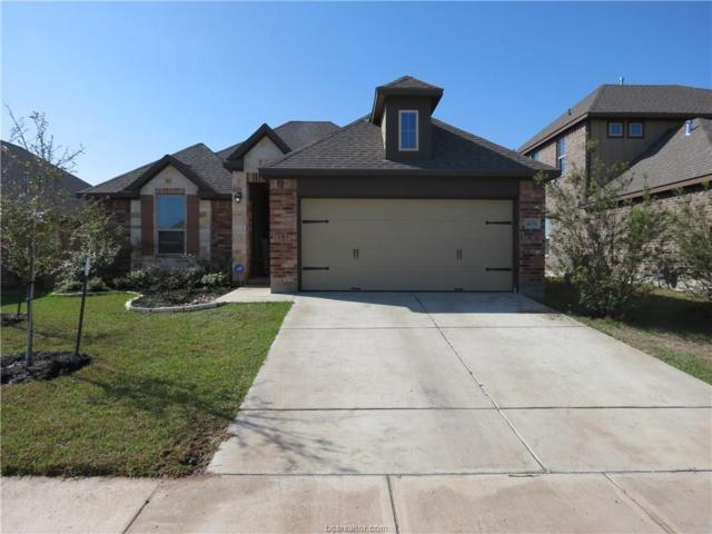 4050 Dunlap, College Station, TX 77845 (MLS #18006369) :: The Tradition Group