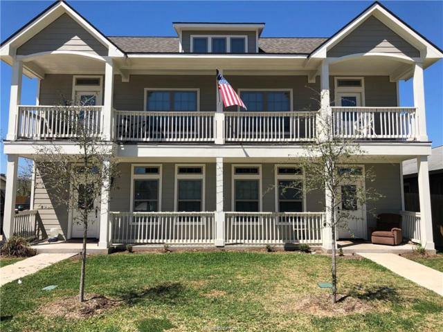 405 Ash Street A&B, College Station, TX 77840 (MLS #18006377) :: The Tradition Group