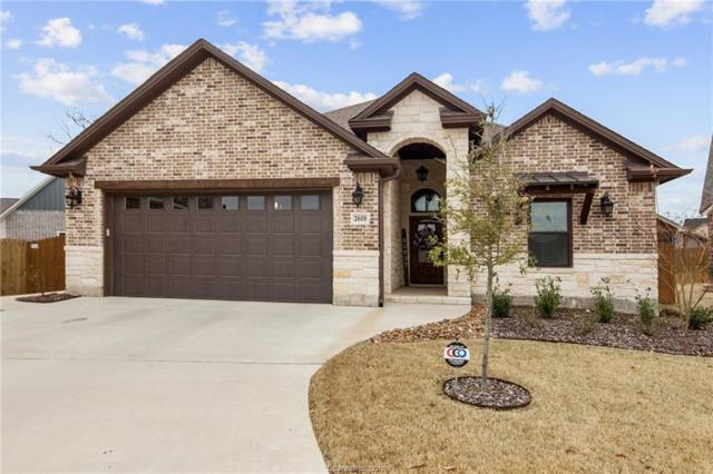 2619 Warkworth Lane, College Station, TX 77845 (MLS #18006385) :: Cherry Ruffino Realtors