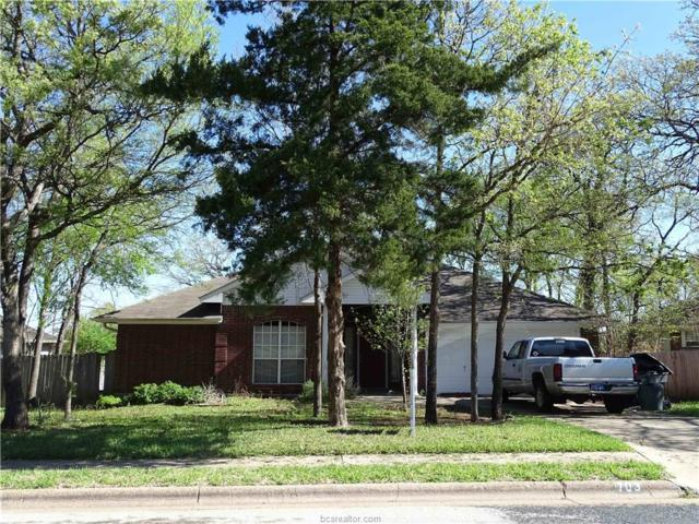 703 Summerglen Drive Drive, College Station, TX 77840 (MLS #18006386) :: Platinum Real Estate Group