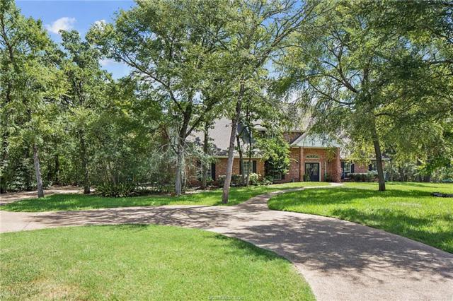 4581 Cricket Pass, College Station, TX 77845 (MLS #18006419) :: The Lester Group