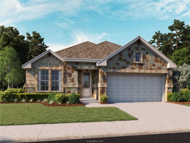 3516 Falston Green, Bryan, TX 77808 (MLS #18006420) :: The Tradition Group