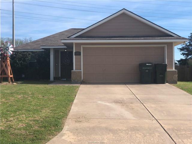 1262 Cottage Grove Circle, Bryan, TX 77801 (MLS #18006428) :: Platinum Real Estate Group