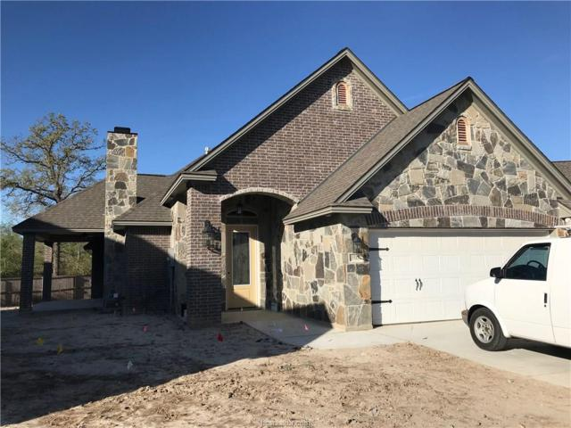 3517 Leesburg Path, Bryan, TX 77808 (MLS #18006452) :: Cherry Ruffino Realtors