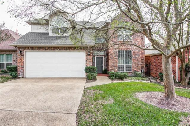 9413 Scarborough Drive, College Station, TX 77845 (MLS #18006453) :: Treehouse Real Estate