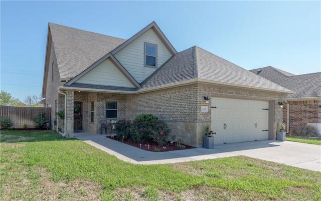 4113 Muncaster Lane, College Station, TX 77845 (MLS #18006467) :: Cherry Ruffino Realtors