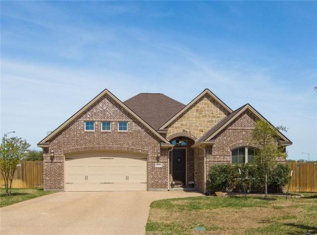 4003 Running Brook Court, College Station, TX 77845 (MLS #18006471) :: Cherry Ruffino Realtors