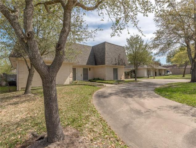 2508 Briarwood Circle, Bryan, TX 77802 (MLS #18006472) :: Cherry Ruffino Realtors