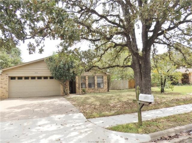 1010 San Saba Drive, College Station, TX 77845 (MLS #18006478) :: The Tradition Group