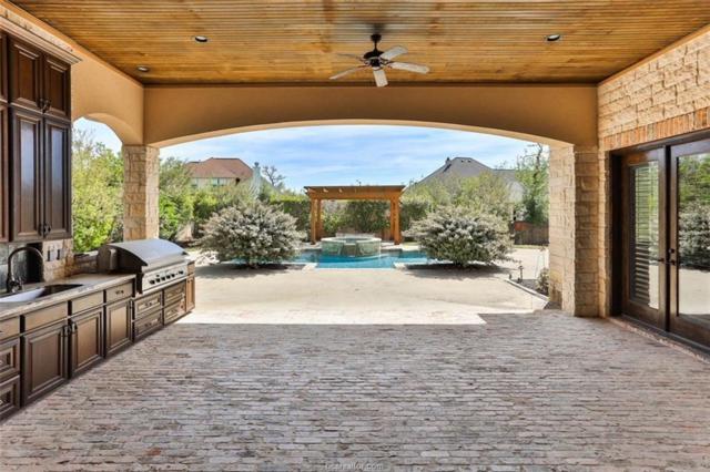 1304 Royal Adelade, College Station, TX 77845 (MLS #18006485) :: Cherry Ruffino Realtors