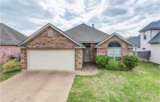 122 Walcourt Loop, College Station, TX 77845 (MLS #18006496) :: The Lester Group