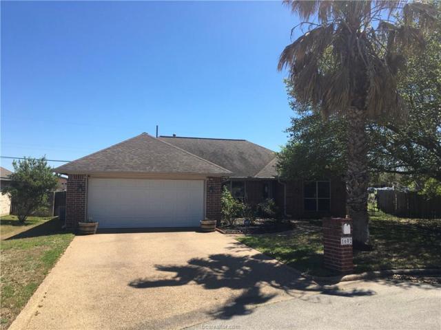 1602 Winfield Court, Bryan, TX 77802 (MLS #18006502) :: Cherry Ruffino Realtors