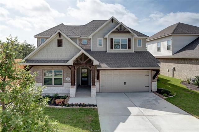 2606 Kinnersley Court, College Station, TX 77845 (MLS #18006527) :: Cherry Ruffino Realtors