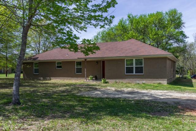 2105 Fairfax, College Station, TX 77845 (MLS #18006535) :: Treehouse Real Estate