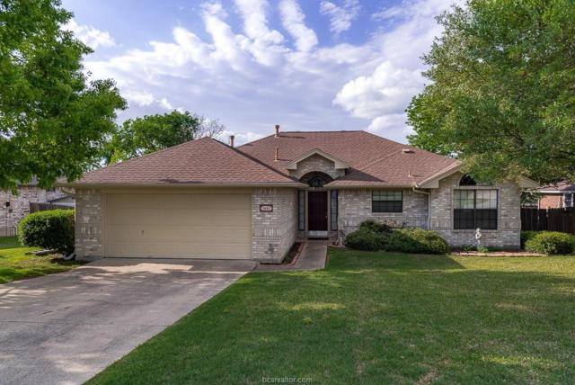 2617 Briton Drive, Bryan, TX 77802 (MLS #18006553) :: Amber Dawn Cox Realty Group