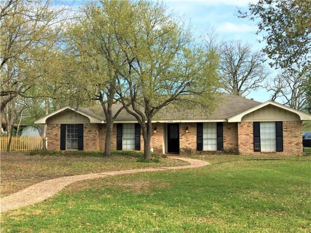 1000 Rose Circle, College Station, TX 77840 (MLS #18006555) :: The Tradition Group