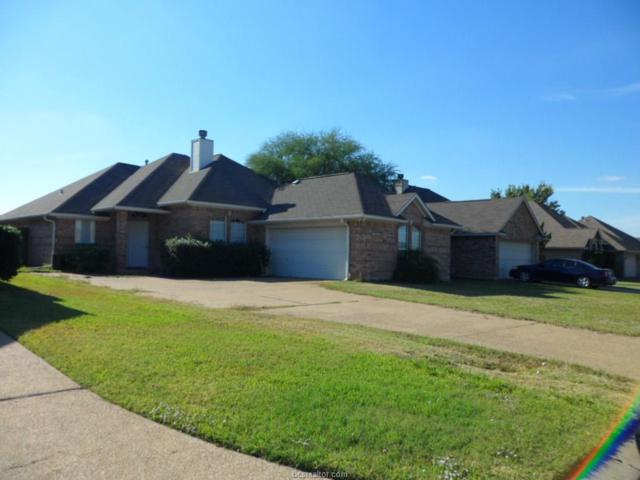 3738 Chantal, College Station, TX 77845 (MLS #18006603) :: Cherry Ruffino Realtors