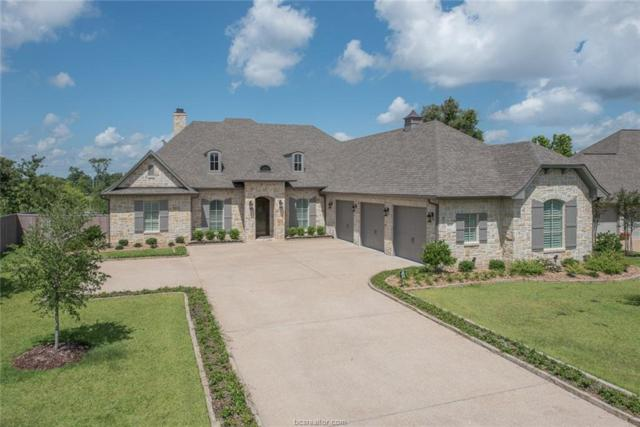 3615 Park Meadow Lane, Bryan, TX 77802 (MLS #18006632) :: The Tradition Group