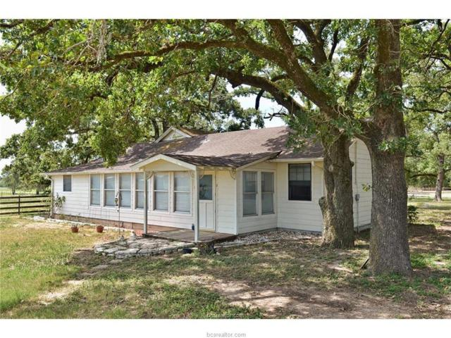8831 Bickham Cemetery, Bryan, TX 77808 (MLS #18006646) :: RE/MAX 20/20