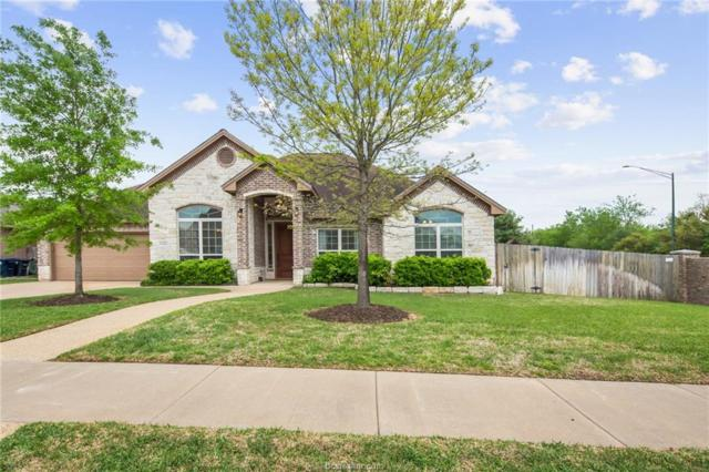 2100 Spring Creek, College Station, TX 77845 (MLS #18006684) :: The Tradition Group