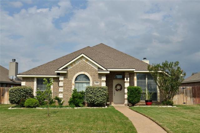 3909 Tournay Lane, College Station, TX 77845 (MLS #18006699) :: The Lester Group