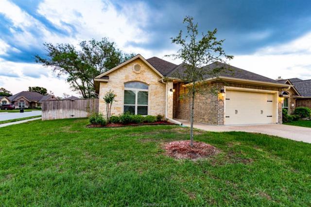 4114 Shallow Creek, College Station, TX 77845 (MLS #18006705) :: Platinum Real Estate Group