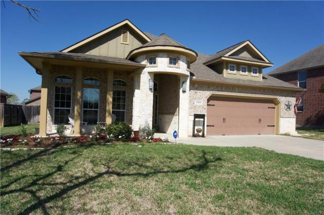 4303 Parnell Drive, College Station, TX 77845 (MLS #18006728) :: The Tradition Group