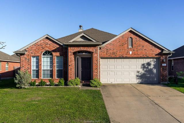 936 Whitewing Lane, College Station, TX 77845 (MLS #18006788) :: The Tradition Group