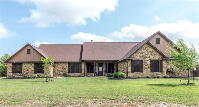 6645 Riverstone Drive, Bryan, TX 77808 (MLS #18006805) :: RE/MAX 20/20