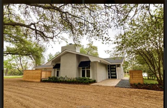 307 Hensel, Bryan, TX 77801 (MLS #18006810) :: The Tradition Group