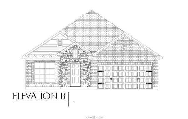 4033 Dunlap Loop, College Station, TX 77845 (MLS #18006827) :: The Tradition Group