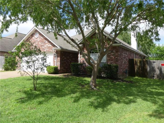 213 Augsburg Court, College Station, TX 77845 (MLS #18006828) :: The Tradition Group