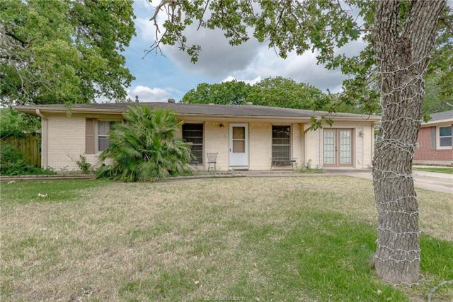 4304 Maywood Drive, Bryan, TX 77801 (MLS #18006834) :: The Tradition Group