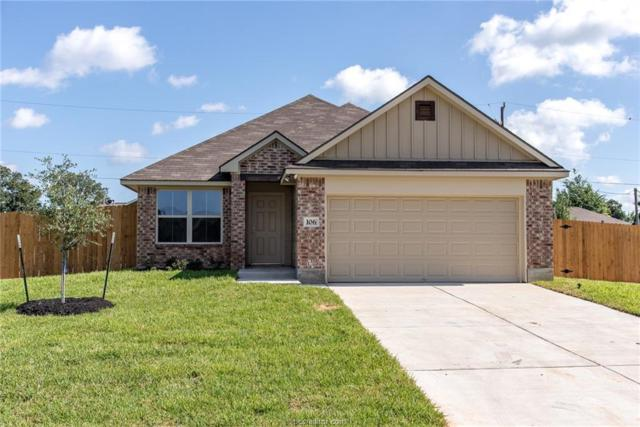 101 Dove Court, Navasota, TX 77868 (MLS #18006840) :: The Tradition Group