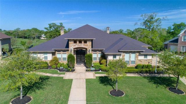 4920 Whistling Straits Loop, College Station, TX 77845 (MLS #18006845) :: The Tradition Group
