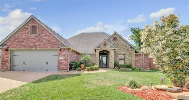3910 Faimes Court, College Station, TX 77845 (MLS #18006853) :: The Tradition Group