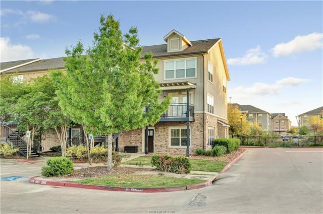1725 Harvey Mitchell #619, College Station, TX 77840 (MLS #18006858) :: Treehouse Real Estate