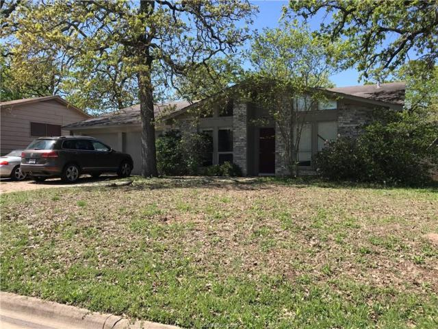 1431 Magnolia Drive, College Station, TX 77840 (MLS #18006860) :: The Tradition Group