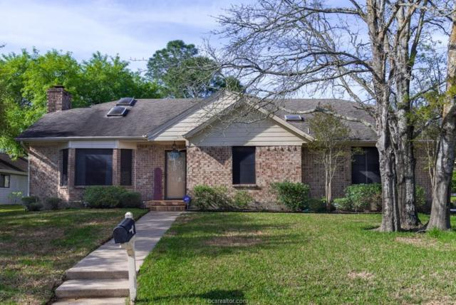 2509 Arbor Drive, Bryan, TX 77802 (MLS #18006886) :: The Tradition Group