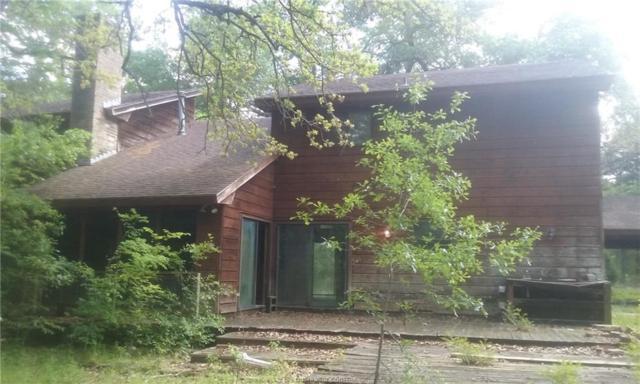 575 Hickory Bend, Brenham, TX 77833 (MLS #18006889) :: Platinum Real Estate Group