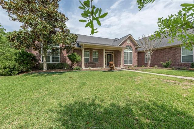 3927 Austins Estates Drive, Bryan, TX 77808 (MLS #18006890) :: The Tradition Group