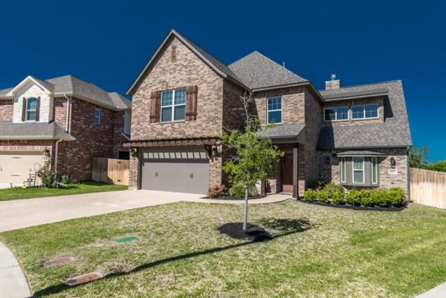 4213 Muncaster Lane, College Station, TX 77845 (MLS #18006893) :: The Tradition Group