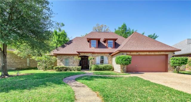 3008 Bolero Street, College Station, TX 77845 (MLS #18006900) :: Cherry Ruffino Realtors