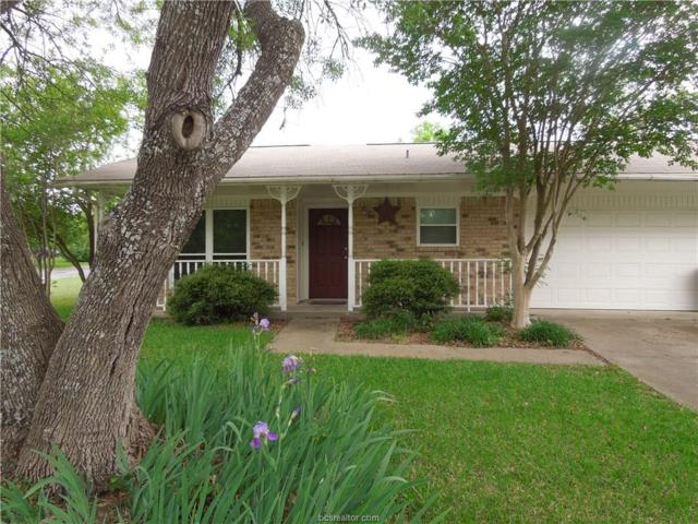 1101 Taurus, College Station, TX 77840 (MLS #18006904) :: The Tradition Group